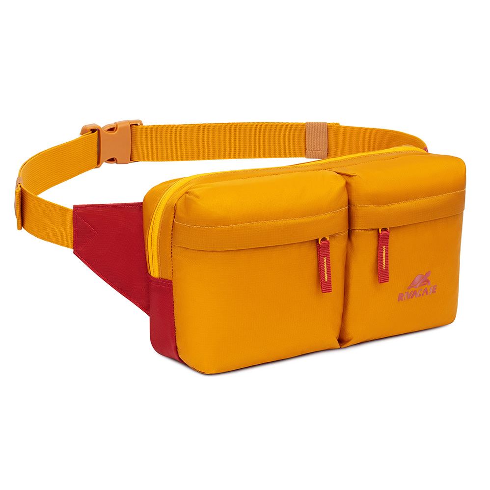 5511 gold Waist bag for mobile devices