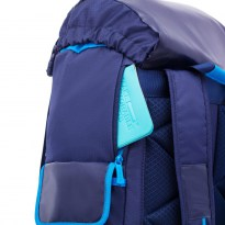 5361 blue 30L Laptop backpack 17.3