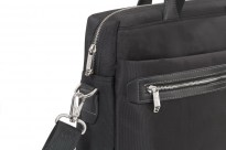 8330 black Laptop bag 15,6