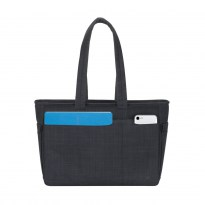 8391 black Lady`s Laptop Bag 15.6