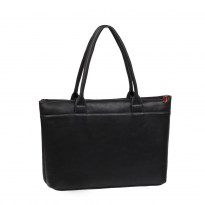 8991 (PU) Lady's Laptop Bag 15.6